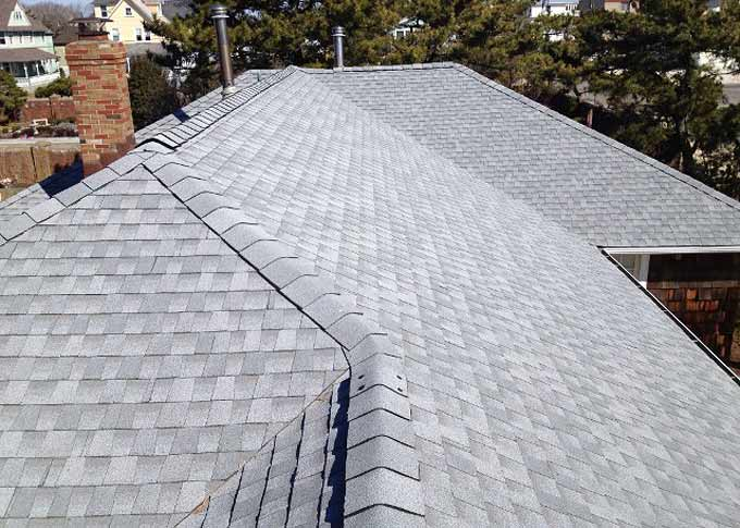 Roof Repair Central Jersey